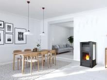Pellet Thermostove
